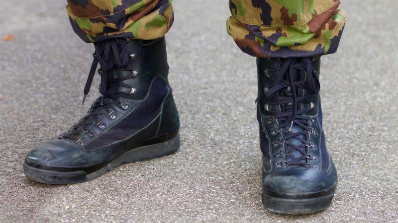 Spodnie wojskowe – bojówki męskie z ciekawą historią