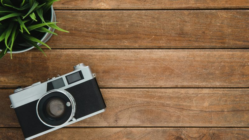 Akcesoria dla fotografów, czyli nowoczesne gadżety fotograficzne