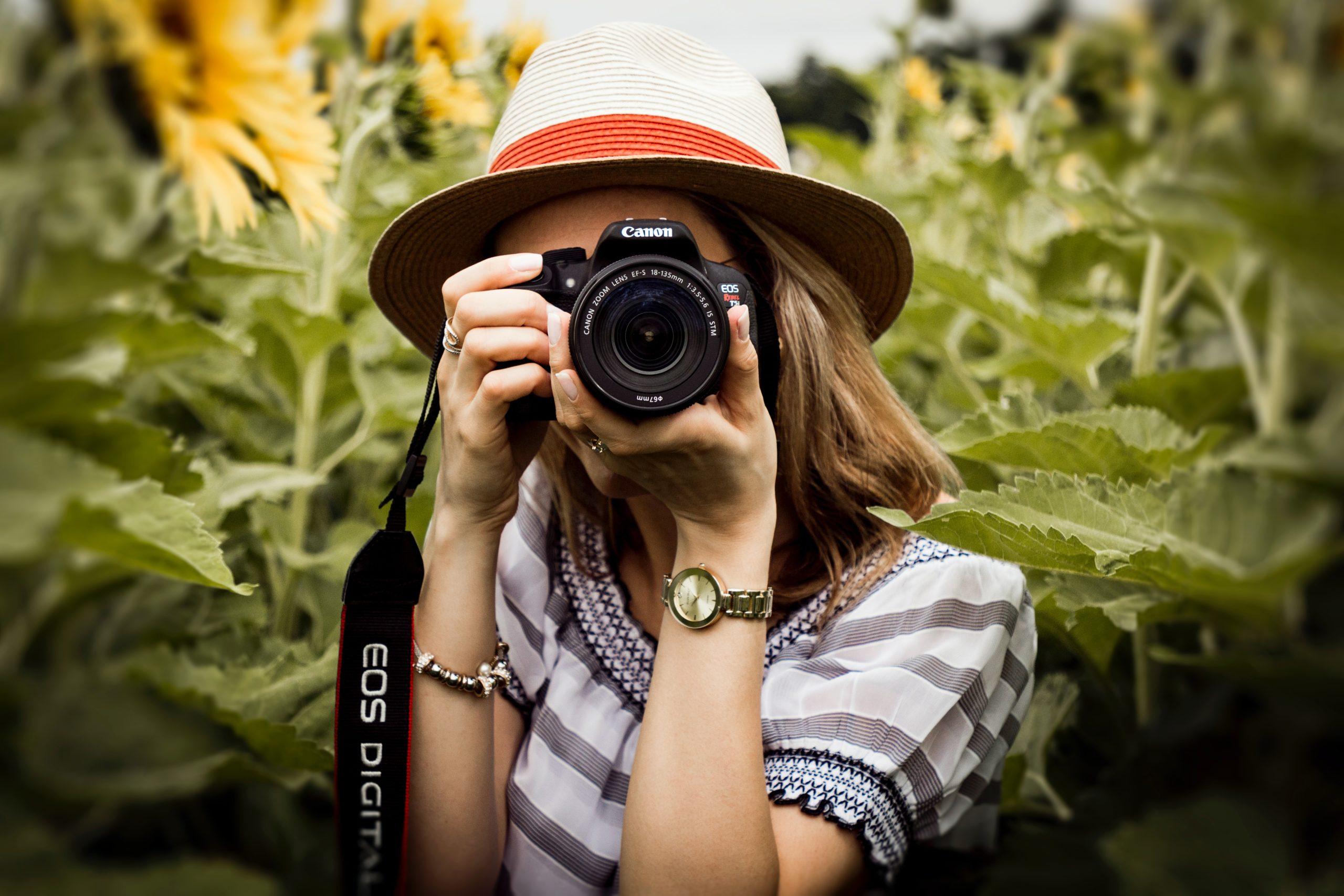 Akcesoria dla fotografów, czyli o gadżetach fotograficznych