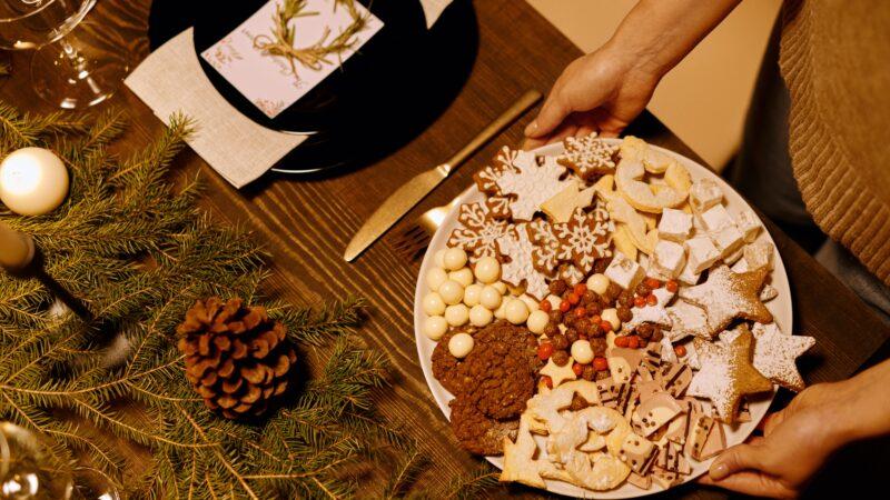 Firma cateringowa Bełchatów – catering na wigilijny stół