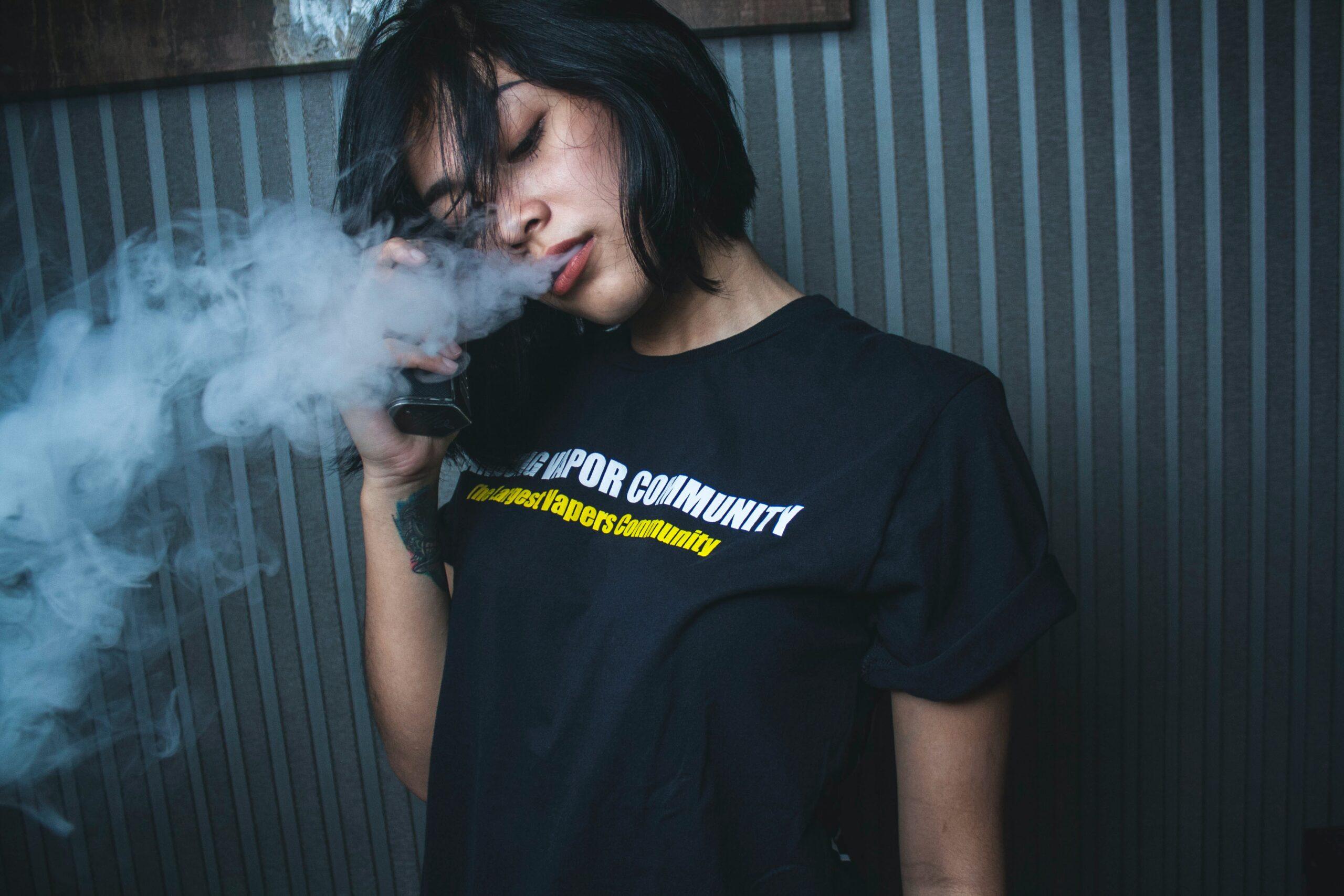 E papierosy – bezpieczny zamiennik zwykłych papierosów