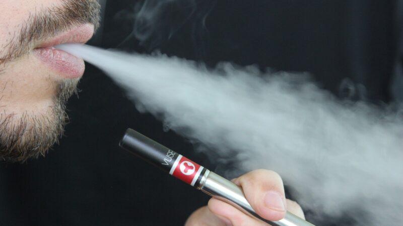 E papierosy – co warto wiedzieć
